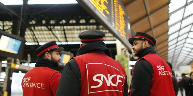 Grève de la SNCF: les prévisions TGV, TER et autres trains pour jeudi 22 mars