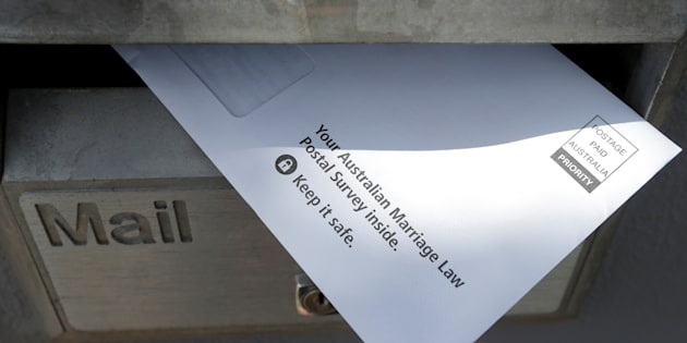 The Australian Bureau of Statistics postal survey has had quite a few bumps along the way.
