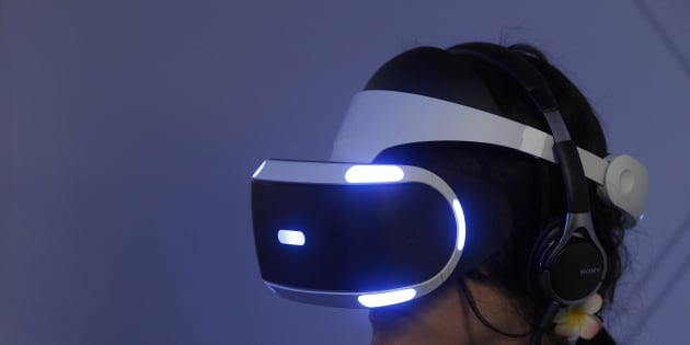 Playstation VR will be released next week, with a number of launch titiles