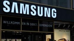 Samsung anuncia un beneficio récord y se encamina a superar a