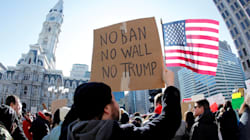 Donald Trump's Travel Ban Bid Rejected By US