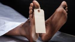 Nepali Man Beaten To Death By Two In Delhi's Daryaganj