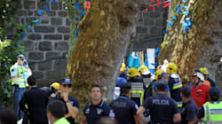 La chute d'un arbre fait 13 morts au