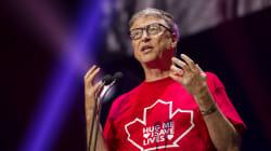Bill Gates lidera fondo multimillonario para generar energías