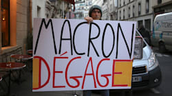 Après la censure de sa pancarte sur France 3,