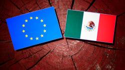 Avanzan negociaciones del Tratado comercial entre México y la Unión