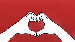 BLOGUE L'Amour, ce n'est pas pour tout le