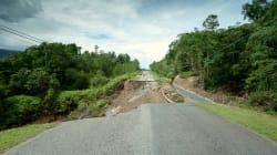 豪雨への備え/土砂災害から命を守るための三つの課題
