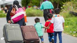 Pas de crise de demandeurs d'asile au Canada, selon