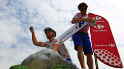 Carrefour ne sera plus sponsor du Tour de France, ni des