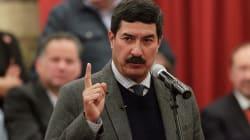 Corral acusa a Videgaray y Peña de proteger a César Duarte; el canciller