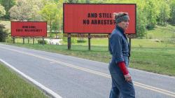 Tre manifesti a Ebbing, Missouri: il film più bello dell'anno è anche un manifesto