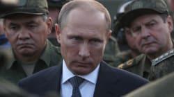 """Rusia advierte de que el bombardeo en Siria """"tendrá"""