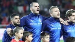 Non è il Mondiale, ma... alla Nations League 2019 Italia nel girone con Portogallo e
