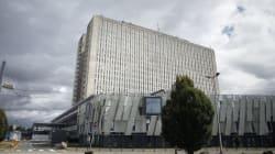 Grosse frayeur au CHU de Caen après l'irruption d'un homme