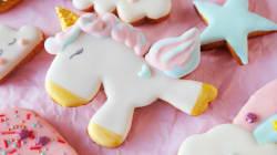 Perché gli unicorni s'impongono nelle tendenze di questo