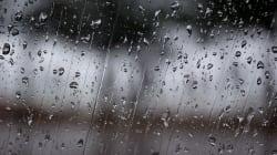 Après le redoux, la pluie pourrait toucher le Québec