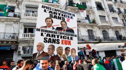 Algérie: le président Bouteflika partira avant la fin de son
