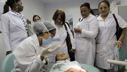 Novos profissionais do Mais Médicos começam a ser selecionados neste