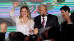 Beatriz Gutiérrez Müller pone orden y AMLO acepta tener