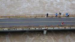 L'ouragan Maria fait au moins trois morts en