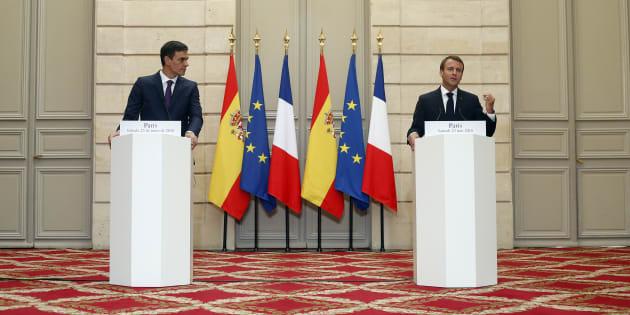 Un mini sommet européen pour apaiser les tensions — Migrants