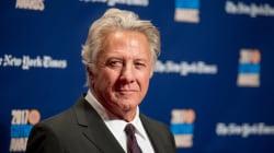 Échange amer entre Dustin Hoffman et John Oliver sur le harcèlement