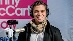 'Queer Eye' Star Antoni Porowski Talks About His 'Fluid'