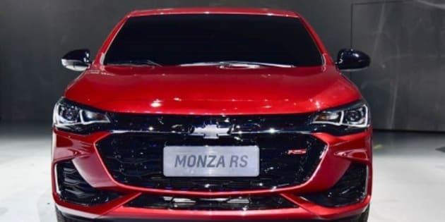Chevrolet Monza, clássico dos anos 80, está de volta às ruas... Da China