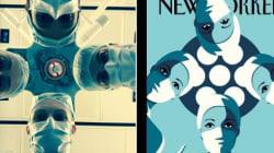Centinaia di chirurghe in tutto il mondo hanno ricreato questa copertina del New Yorker. Per un'ottima