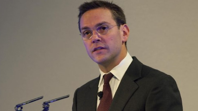 photo image James Murdoch reportedly in line to replace Elon Musk as Tesla chairman