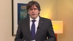 Carles Puigdemont: