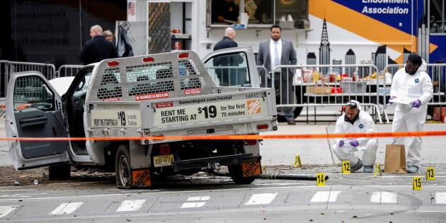 Danilo Medina se solidariza con Trump por atentado Nueva York