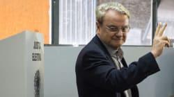 'Minha candidatura é muito legítima', insiste Marcio Lacerda, em confronto com o