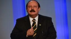Levy Fidelix volta às eleições sob a sombra do general