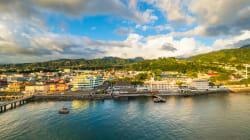 Esta pequeña isla caribeña está librando una guerra contra el