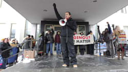 Grieving, Enraged Canadians Rally After Acquittal In Boushie's