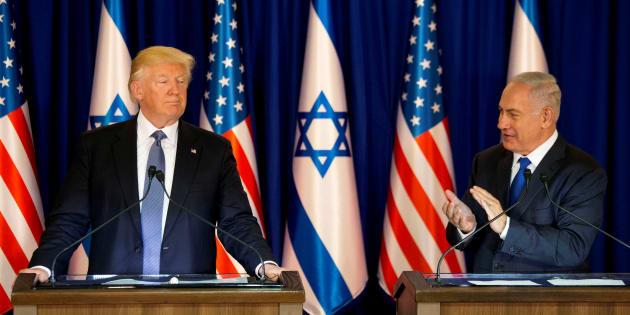 Ambassade des États-Unis à Jérusalem: pourquoi le débat revient tous les six mois