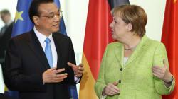Risposta all'inaffidabile Trump, Merkel sulla rotta di