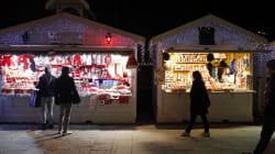 Feu vert à Marcel Campion pour un marché de Noël aux