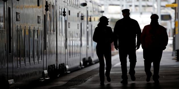 Trouver des solutions aux problèmes de la SNCF, ce n'est pas tout mettre sur le dos des cheminots.
