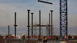 Peña Nieto presume un 60% de avance en la construcción del