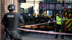 Polícia trata explosão no metrô de Londres como ato
