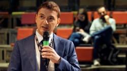 Luca Morisi, spin doctor di Matteo Salvini: