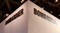 Le titre de Bombardier perd de sa