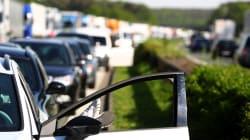 Les prévisions de circulation de Bison futé pour ce week-end de départ en