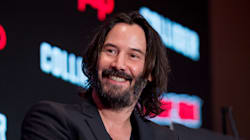 Keanu Reeves Joins Ali Wong's Netflix Comedy 'Always Be My