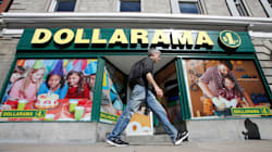 Dollarama Rakes In Huge Profits, Tests Out