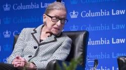 La juge progressiste dont l'état de santé paniquait les anti-Trump a quitté