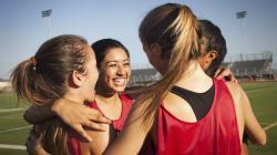 BLOGUE Activités parascolaires au secondaire: on doit faire encore un peu